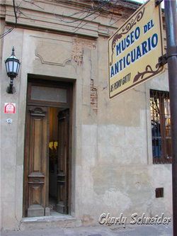 Museo del Anticuario de Pedro Gatti