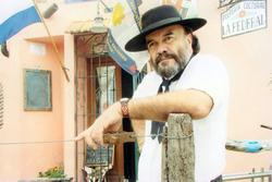 El Gaucho Pedro Fernández